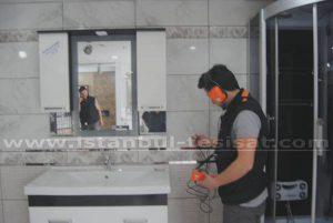 Banyo Tesisatı | Su Tesisatı Yenileme
