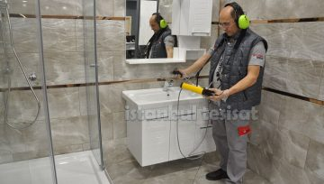 Binalarda Cihazlı Su Kaçağı Tespit Şirketi