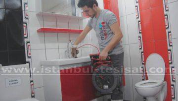İstanbul Wc Tıkanıklık Açma Servisi