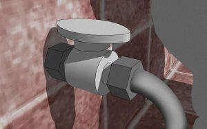 tıkalı kanalizasyon borularını açma