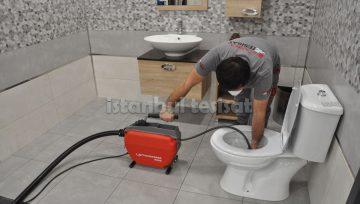 Kanalizasyon Tıkanıklığı Açma-Kırmadan