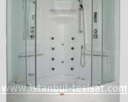 Küvet duş teknesi montaj