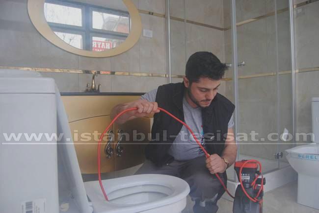 Tıkanmış Tuvalet Nasıl Açılır