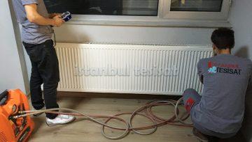 Ankara Kombi Petek Temizliği