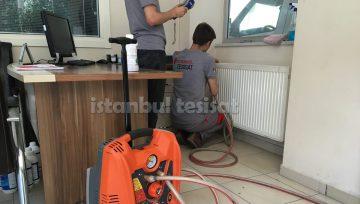 İstanbul Kalorifer-Radyatör Temizliği ve Bakım İşleri