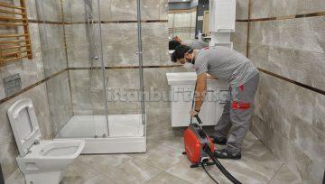 Mutfak Gideri Tıkanması-Klozet Tıkanıklığı-Tuvalet Tıkanması-Lavabo Tıkanıklığı