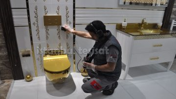 Su Sızıntısı tamiri