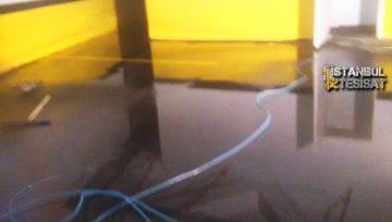 Tıkalı Otopark Gideri Açan Firma