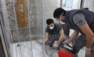 Banyo Gider Tıkanıklığı Açma