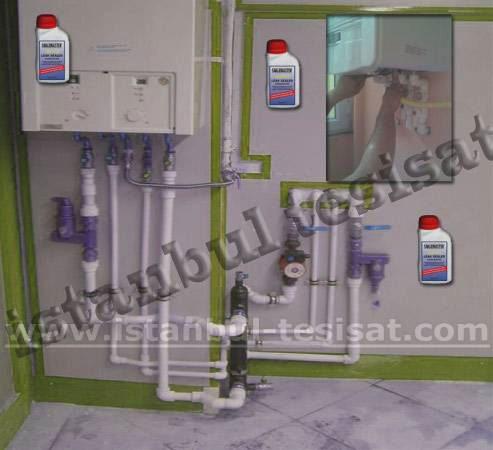 kirmadan-kimyasal-ile-kalorifer-tesisat-su-kacagi-onarimi
