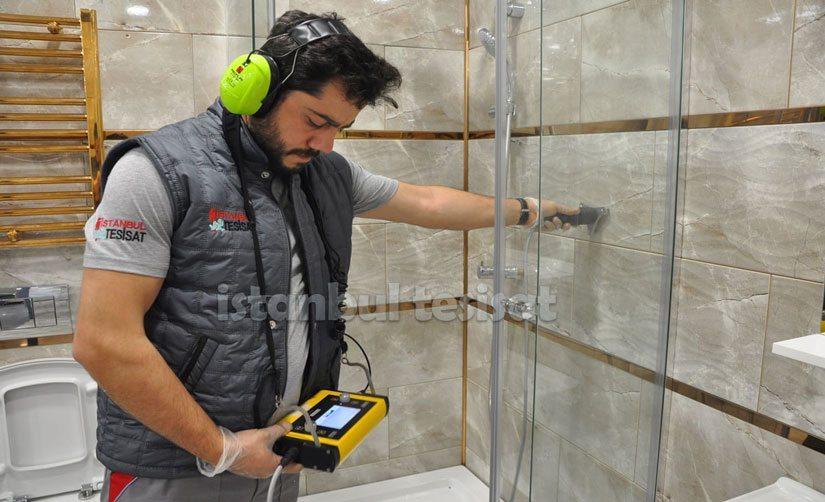 cihaz ile su sızıntısı tamir eden şirket