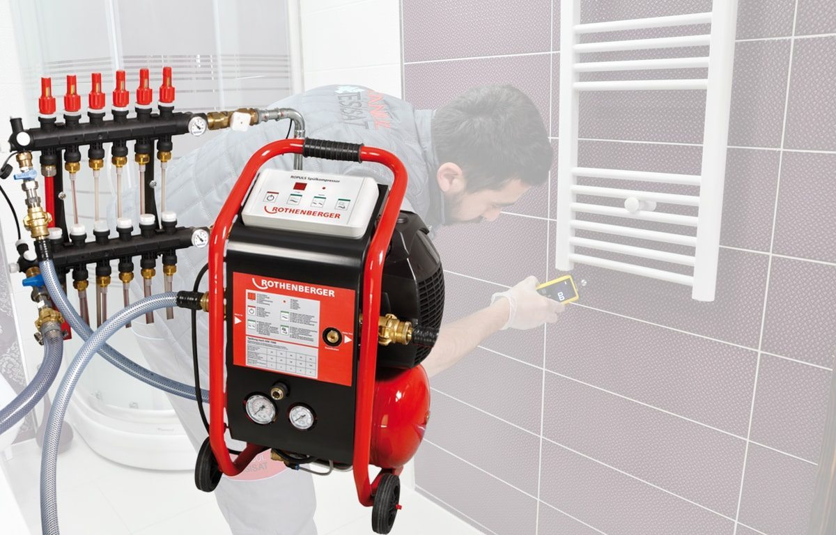 radyatör temizleme makinesi ile ilgili görsel sonucu