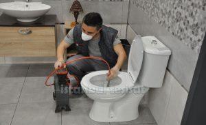 tuvalet gideri görüntüleme makinası
