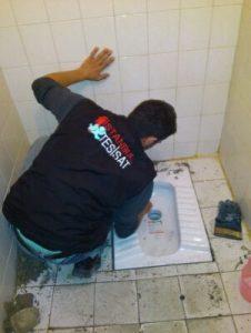 Tuvalet Kokuları ve Gider Temizliği